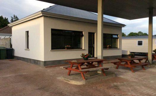 Hospitality Hub : Blaney Caravan Park